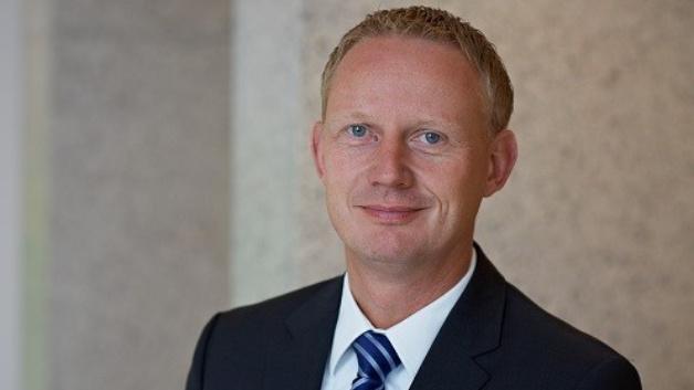 André Sombecki wird CFO im Familienunternehmen Weidmüller