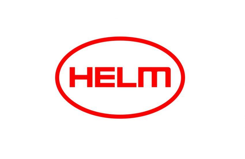 Helm AG: Stephan Schnabel übernimmt
