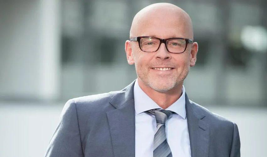 Maik Krüger wird CIO bei Dräxlmeier