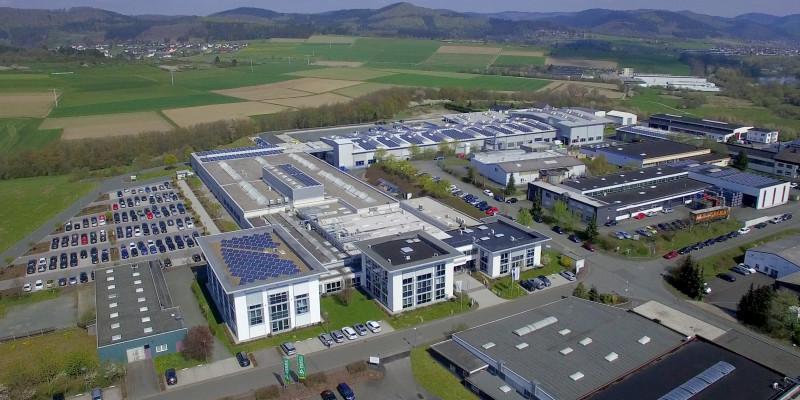 Weber Maschinenbau GmbH Breidenbach