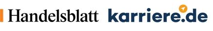 Handelsblatt Karriere.de Logo