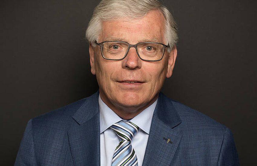 Wolfgang Brinkmann